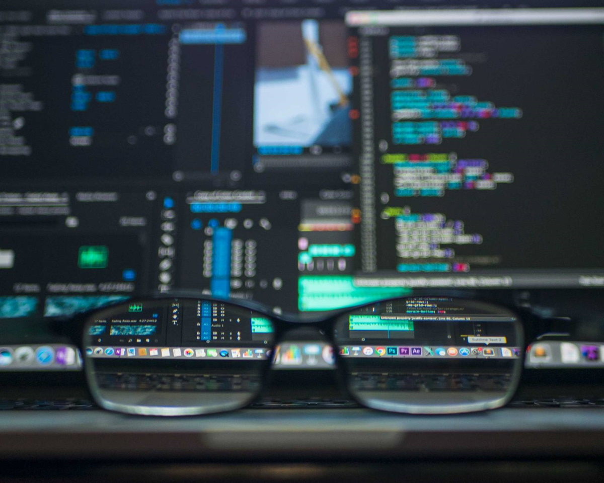 Code and Glasses